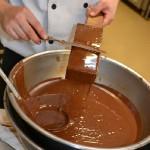 チョコ 整形